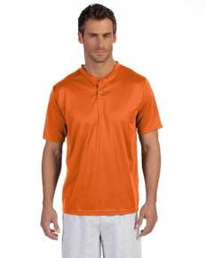 Augusta Sportswear 426 Wicking Two-Button Jersey