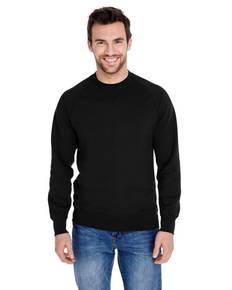 Hanes N260 7.2 oz. Nano Crewneck Sweatshirt