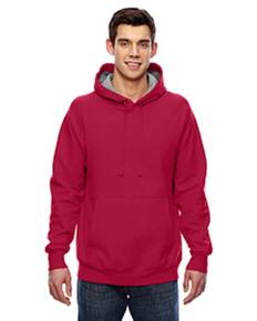 Hanes N270 Adult 7.2 oz. Nano Pullover Hood