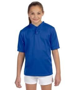 augusta-sportswear-427-youth-wicking-two-button-jersey