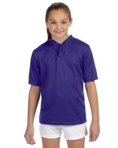 augusta-sportswear-427-youth-wicking-two-button-jersey