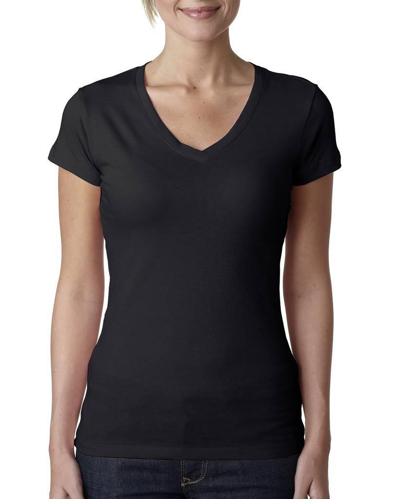 2a75b86acb9 Next Level Ladies T Shirts
