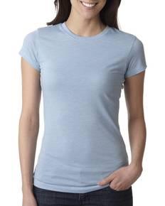 Next Level 6000L Ladies' Poly/Cotton T-Shirt