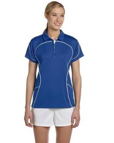Russell Athletic 434CFX Ladies' Team Prestige Polo