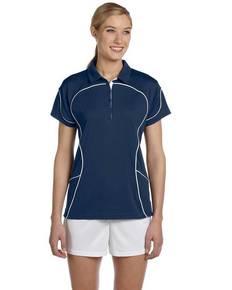 Russell Athletic 434CFX Ladies' Team Prestige Polo