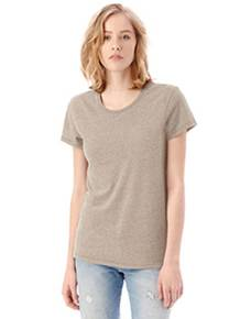 Alternative 05052BP Ladies' Keepsake Vintage Jersey T-Shirt