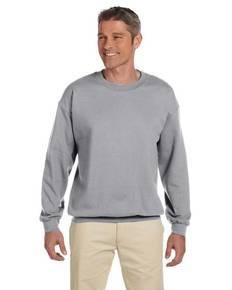 Jerzees 4662 Adult 9.5 oz. Super Sweats® NuBlend® Fleece Crew