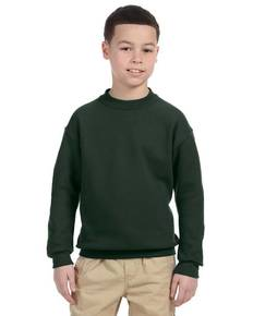 jerzees-4662b-youth-9-5-oz-super-sweats-nublend-fleece-crew