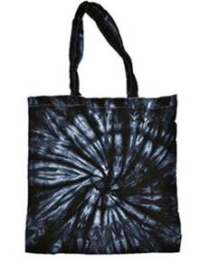 Tie-Dye 9222 Cotton Tote Bag