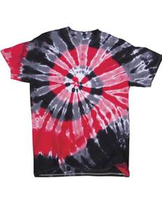 Dyenomite Drop Ship 200TY TYPHOON TIEDYE TEE