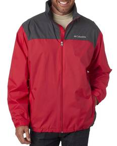 Columbia 2015 Men's Glennaker Lake™  Rain Jacket