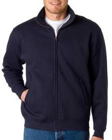 Weatherproof 7175 Adult Cross Weave® Full-Zip Warm-Up Sweatshirt