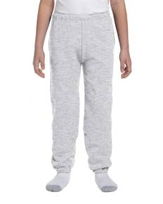 Jerzees 4950BP Youth 9.5 oz., Super Sweats® NuBlend® Fleece Pocketed Sweatpants