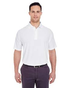 UltraClub 8250 Men's Cool & Dry Box Jacquard Performance Polo