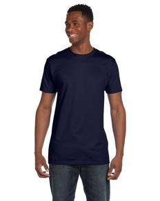 Hanes 4980 4.5 oz., 100% Ringspun Cotton Nano-T T-Shirt