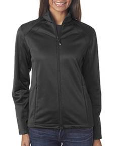 UltraClub 8477L Ladies' Soft Shell Jacket