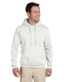 Jerzees 4997 Adult 9.5 oz. Super Sweats® NuBlend® Fleece Pullover Hood