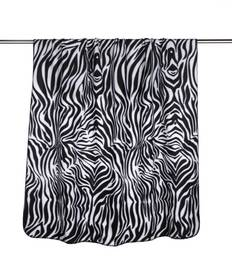 UltraClub 8483 Printed Fleece Blanket