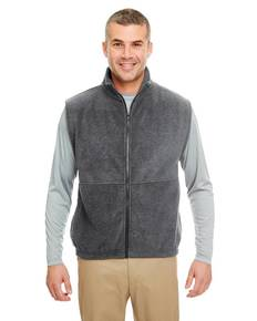 ultraclub-8486-adult-iceberg-fleece-full-zip-vest