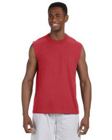 Jerzees 49M 5 oz. HiDENSI-T® Sleeveless T-Shirt