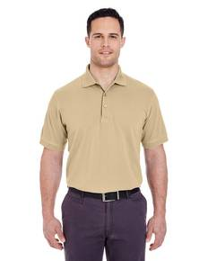 UltraClub 8550 Men's Basic Piqué Polo