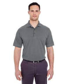 UltraClub 8550 Men's Basic Piqué Polo
