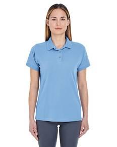 UltraClub 8550L Ladies' Basic Piqué Polo