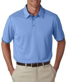 adidas Golf A221 Men's ClimaCool® Mesh Color Hit Polo