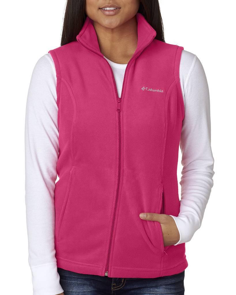 Columbia C1023 Ladies' Benton Springs™ Vest