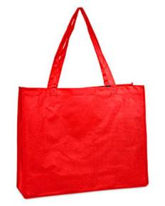 Liberty Bags LBA135 Deluxe Tote