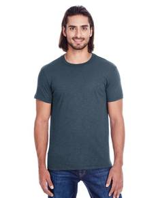 Threadfast Apparel 101A Men's Slub Jersey Short-Sleeve Tee