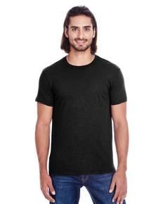 Threadfast Apparel 101A Men's Slub Jersey Short-Sleeve T-Shirt