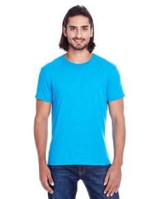 Threadfast Apparel 101A Men's Slub Jersey Short-Sleeve T-Shirt