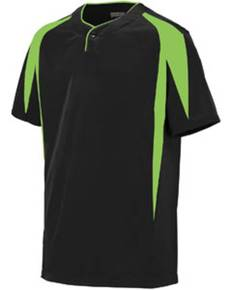 Augusta Drop Ship 1545 Adult Flyball Jersey