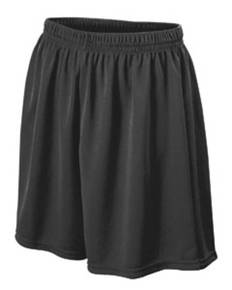 Augusta Drop Ship 475 Adult Wicking Mesh Soccer Short
