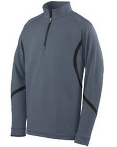 Augusta Drop Ship 4760 Adult Zeal Pullover