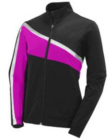 Augusta Drop Ship 7735 Ladies' Aurora Jacket