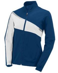 Augusta Sportswear 7735 Ladies' Aurora Jacket