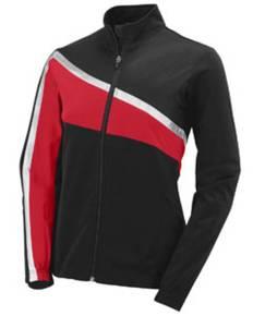 Augusta Sportswear 7736 Girls' Aurora Jacket