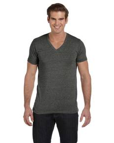 Alternative AA1932 Men's Boss V-Neck Eco-Jersey™ T-Shirt