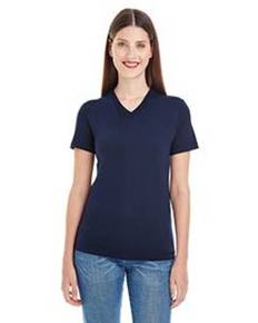 american-apparel-2356-ladies-39-fine-jersey-short-sleeve-classic-v-neck