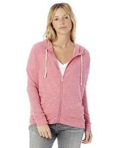 alternative-2896e1-ladies-39-cool-down-eco-jersey-zip-hoodie