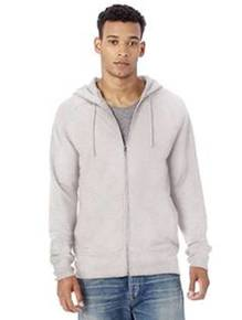 Alternative 5061BT Men's Franchise Vintage French Terry Hoodie
