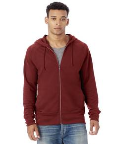 Alternative 5061BT Unisex Franchise Vintage French Terry Hoodie