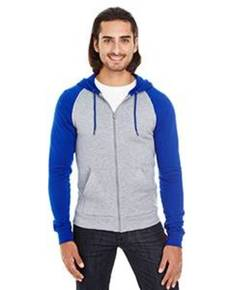 american-apparel-drop-ship-5497-unisex-california-fleece-zip-hoodie