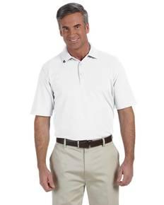 Ashworth 1139 Men's EZ-Tech Piqué Polo Shirt