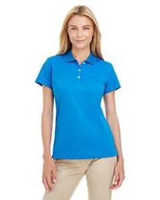 adidas Golf A131 Ladies' climalite Basic Short-Sleeve Polo