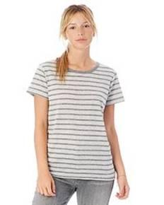 Alternative 01940E1 Ladies' Ideal Eco-Jersey T-Shirt
