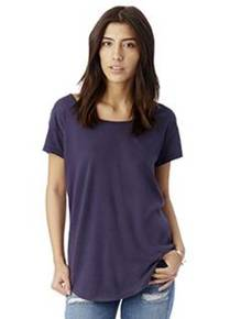 Alternative 03499MR Ladies' Origin Cotton Modal T-Shirt