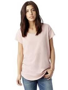 Alternative 03499MR Ladies' Origin Cotton Modal T-Shirt